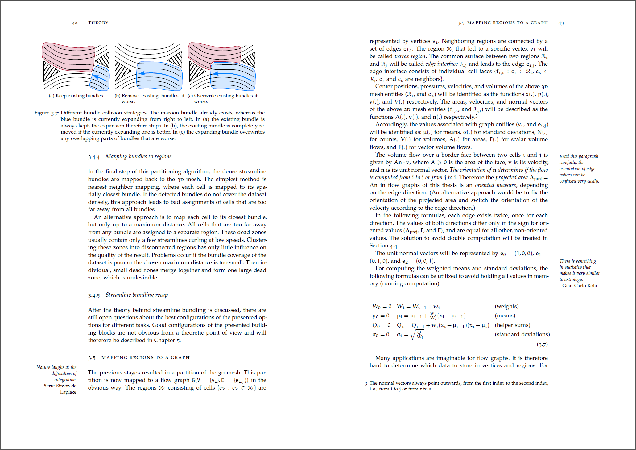 Masters thesis latex